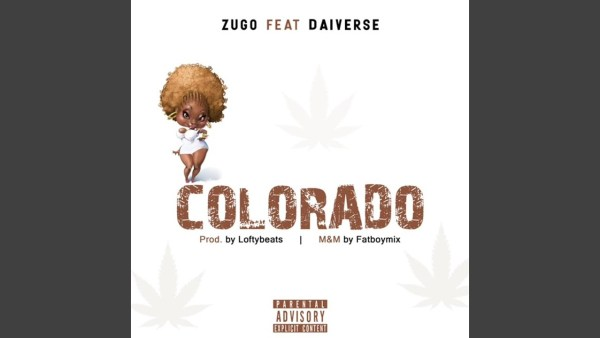 Correct and complete Colorado Lyrics by Zugo ft Dai Verse