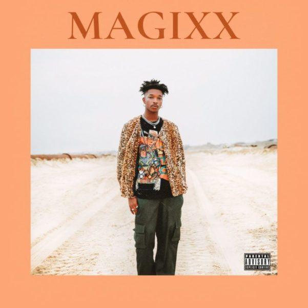 'Love Don't Cost A Dime' Lyrics by Magixx