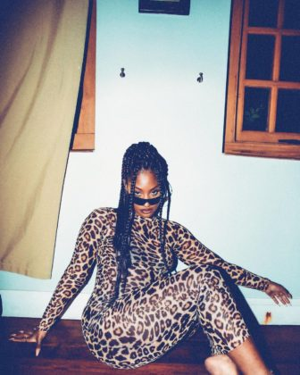 Tems Announces Release Date for New EP Details NotjustOK