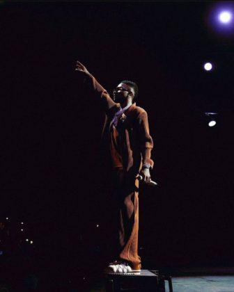 VMA 2021 Wizkid Becomes First African Artist to Win Award at MTV VMAs NotjustOK