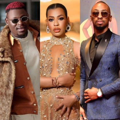 BBNaija Updates: Evicted Housemates Turn Up for Final Party Night NotjustOK