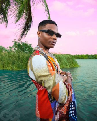 Wizkid Becomes First African to Hit 300 Million Streams on Audiomack Details NotjustOK
