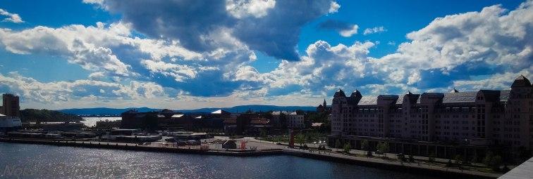 Sommer i Oslo 2