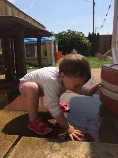 Splash splash