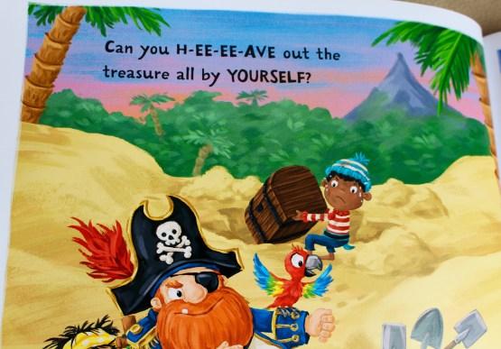 Captain McGrew treasure