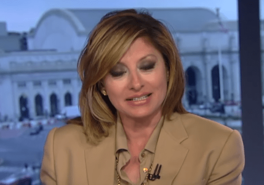 Maria Bartiromo  Net Worth Photos Age Husband Salary