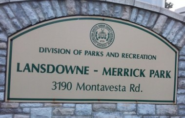 Park address