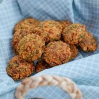 Split Chickpea Fritters | Masala Vada | Paruppu Vadai