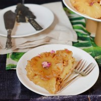 The Perfect Pineapple Upside Down Cake