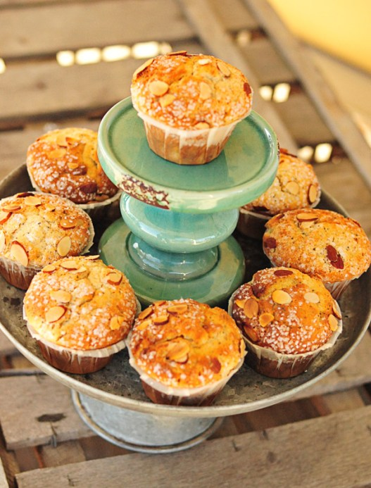 almond-poppy-seed-muffins