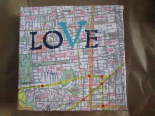 Love and Haight on 6x6
