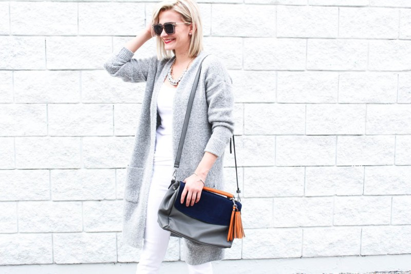 Fashion-Blogger-Not-Necessarily-Blonde-Grey-HM-Long-Sweater