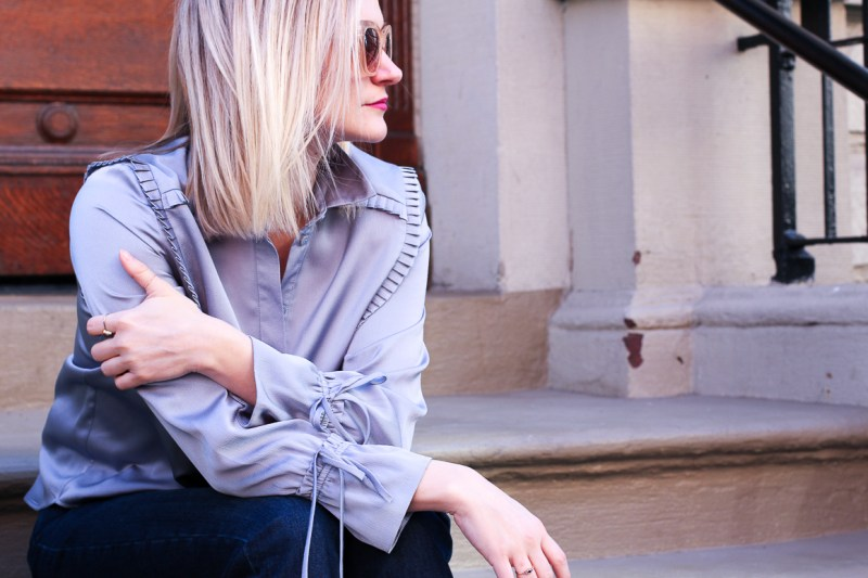 pleated-satin-topshop-blouse