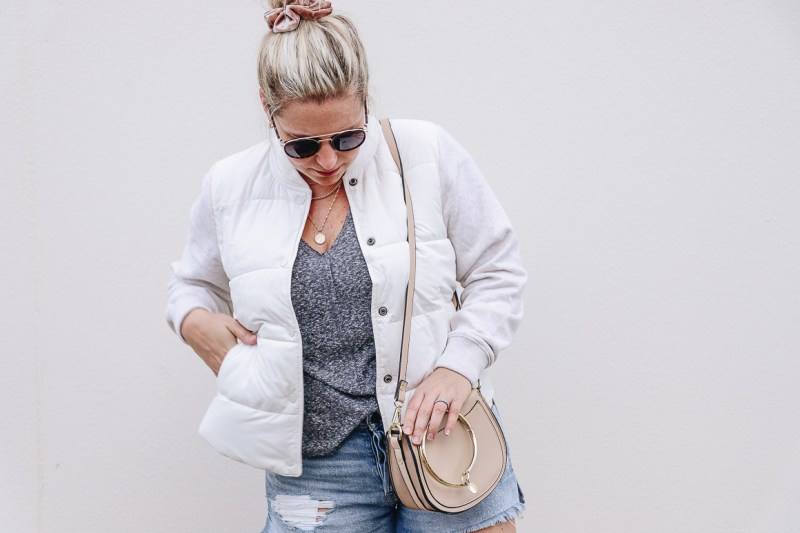 A Perfect Puffer Jacket