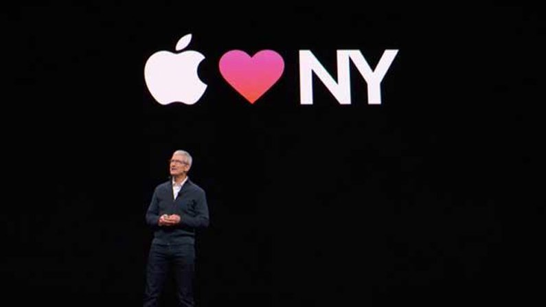 Episode 151: Apple October NYC Mac and iPad Event
