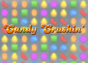 Episode 5: Candy Crushin'