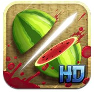 Fruit Ninja HD Goes Free For One Day