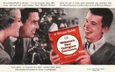 Episode 161: Marry 'em Webster