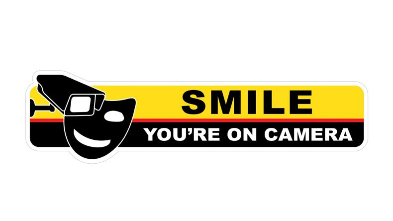 Episode 155: Smile, You're On Camera