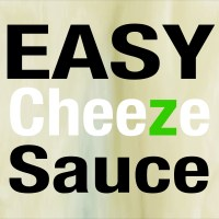 Easy Cheeze Sauce