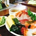 ザ・昭和の食堂『お食事処 みず』は、ジモティや観光客に大人気【七尾市・能登島】
