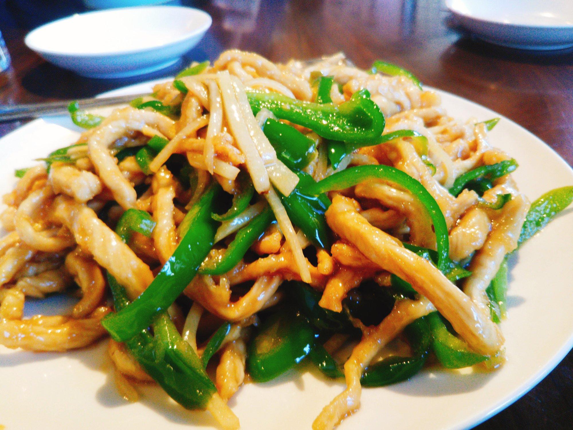 どれを食べてもハズレなし。お手頃価格で本場の味!『中華レストラン昇龍』【七尾市】