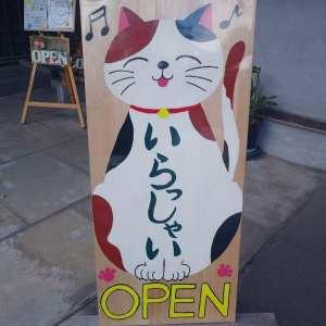 癒しのお店、おはなしハートサロン猫文具雑貨N【七尾市】