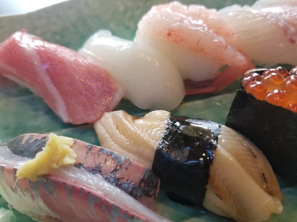 能登幸丼は食べると幸せな気持ちになれる!ちゃか寿司【七尾市】