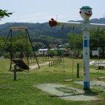 子供から大人まで思いっきり楽しめる広大な「希望の丘公園」【七尾市】