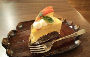 おいしいケーキとコーヒーのお店 居心地の良い場所「ぱいんの家」【七尾市 】