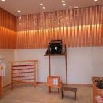 輪島の朝市にひっそりと建つパワースポット「重蔵神社 産屋」【輪島市朝