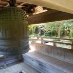 七尾にある山の寺寺院群の1つ「徳翁寺(とくおうじ)」