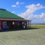 美しい日本海を望みながら「道の駅 赤神(あかかみ)」で一息リフレッシュしてはいかが?【輪島市】