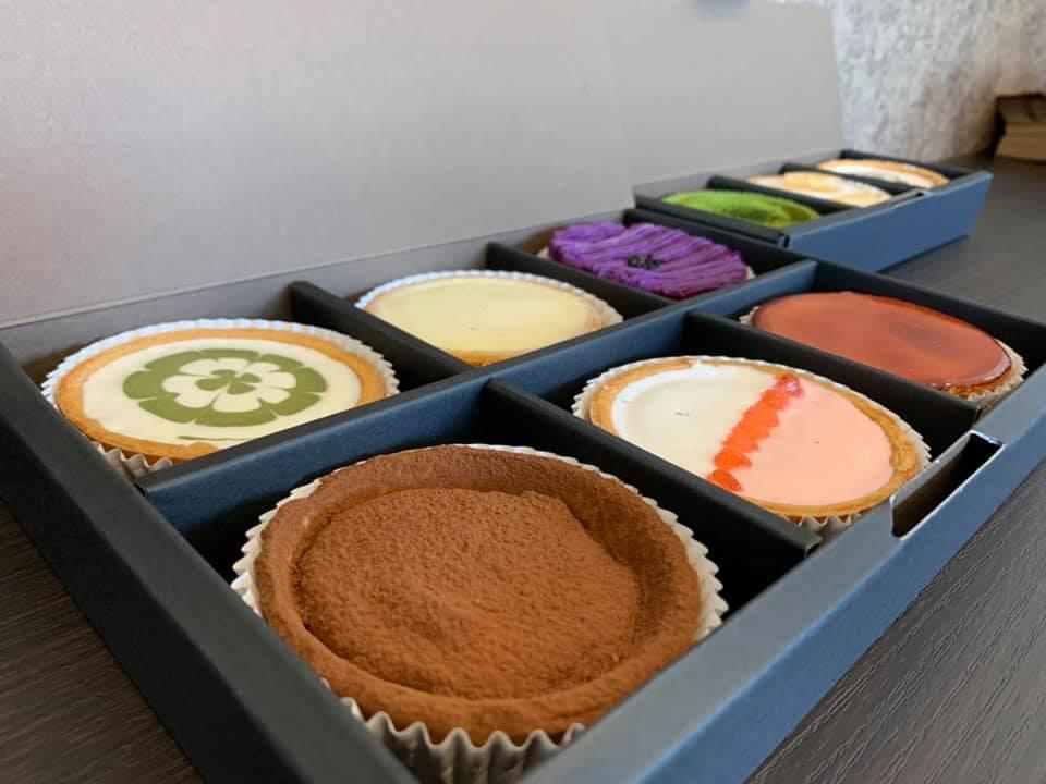 女子大好き、七尾で味わう アートなタルト和洋菓子のお店「こころ」【七尾市】