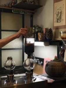 喫茶メニューが豊富で美味しい、そしていつも猫がいる「喫茶猫家(ねこや)」【志賀町】
