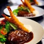 洋食ランチから本格フレンチディナーまで気軽に楽しめる和倉温泉街のブロッサム【七尾市】