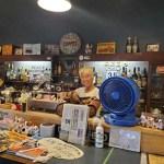 バイクを愛するオーナーの作る美味しい料理が食べられる 海沿いのカフェ「PEACE Riders Marine Base」(ピースライダーズマリンベース)【能登町】