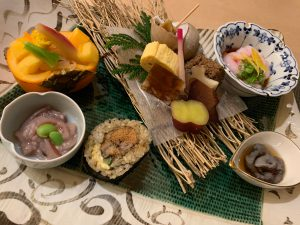 里山里海の食材の宝庫で、七尾湾の絶景とともに能登を味わえる「粋な屋 坂本」