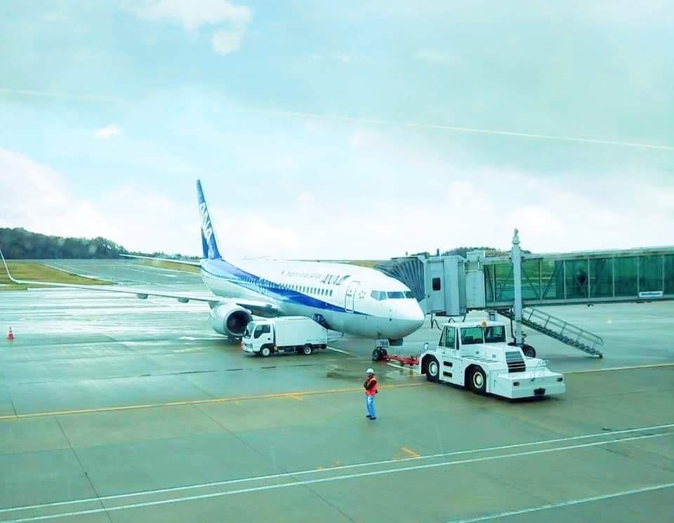羽田空港から能登までわずか60分‼︎ 能登の空の玄関口「道の駅 のと里山空港 」【輪島市】