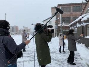 のとルネの活動をテレビで紹介!「ふれあい空間いしかわ」石川テレビ