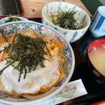 ボリュームのある丼と手打ちうどん・そばのセットや定食が人気の「末よし庵」【七尾市】