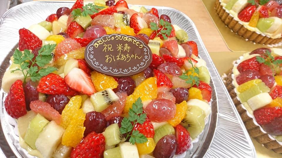 ギャラリーのようなケーキ屋さん!「ケーキハウス アトリエ」【七尾市】