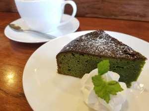 「CAFE Aroma美」はアロマとカフェと女性の好きなものがたくさん揃うくつろげるお店【七尾市 中島町】