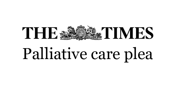 Following assisted suicide defeat, 60 cross-party MPs urge parliament to increase palliative care funding