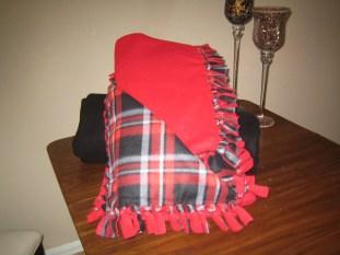 Crazy tartan