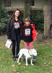 Dog Show Fun Day NoToDogMeat Adoptdontshop 10