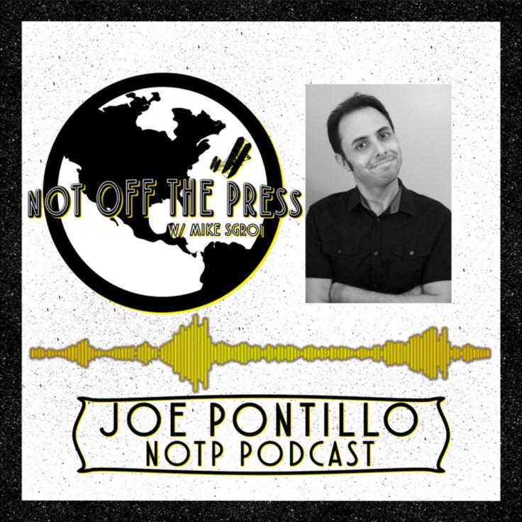 Joe Pontillo IG