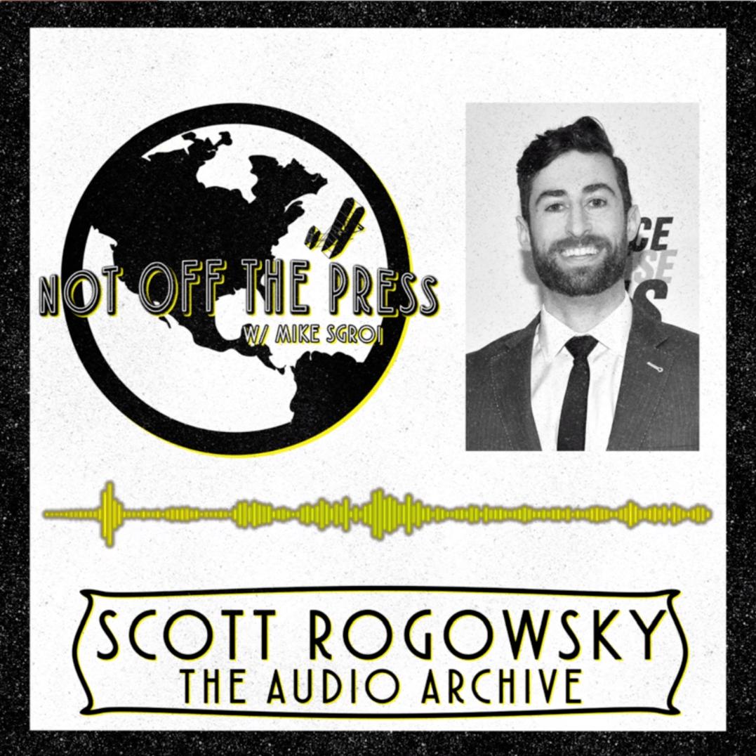 Scott Rogowsky