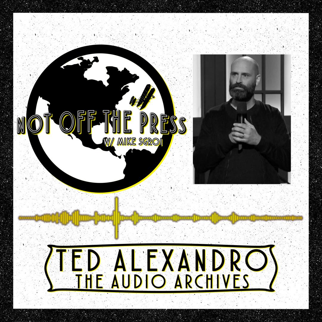 Ted ALexandro IG TN