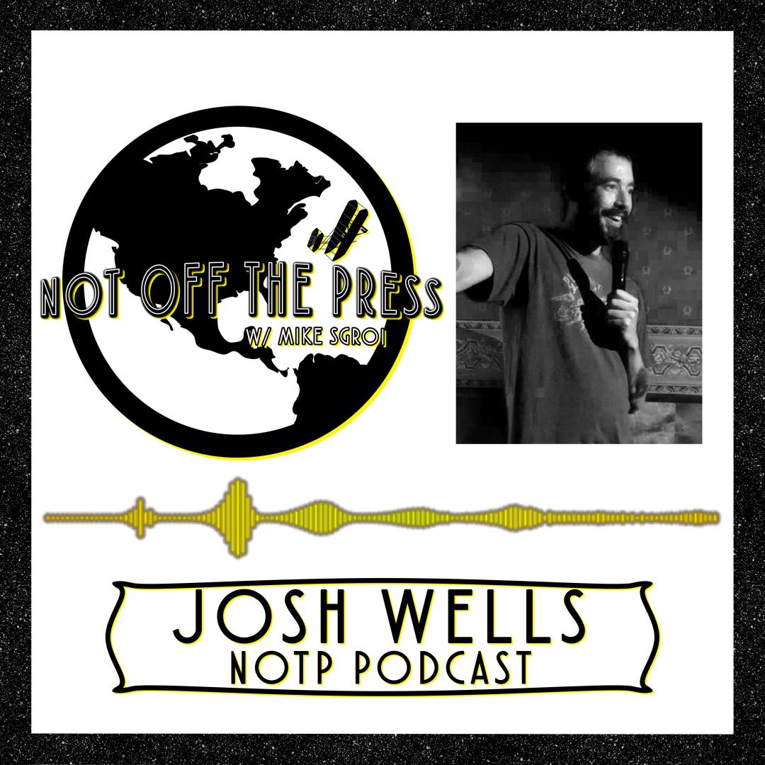 Josh Wells IG TN